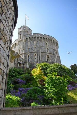 Golden Tours : Windsor Castle