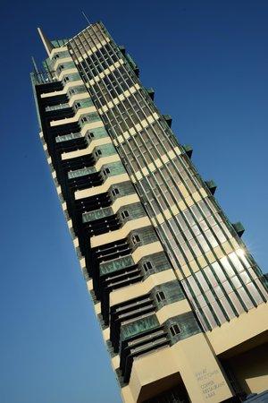 Inn at Price Tower : Price Tower