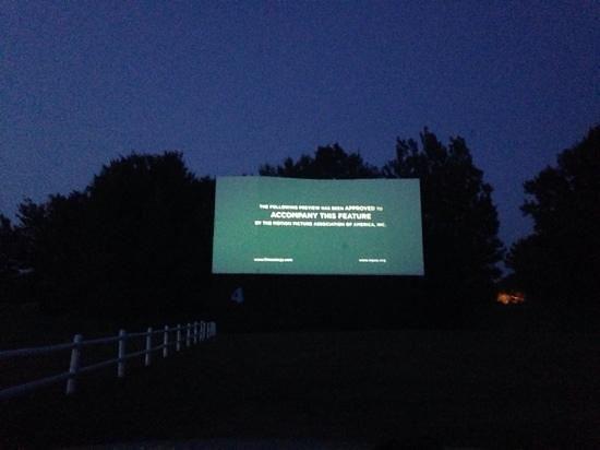 Colchester, VT: screen 4