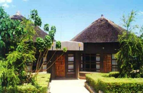 Wasawange Lodge
