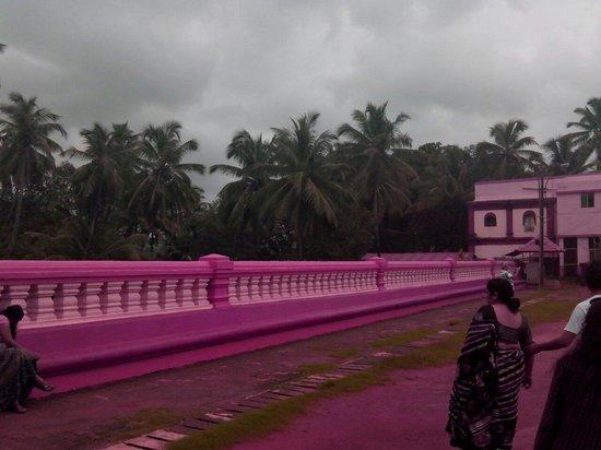 Shantadurga Temple: Maa