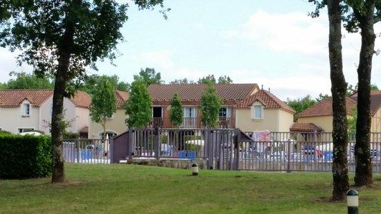 Pierre & Vacances La Residence du Lac : Pierre & vacances Monflanquin