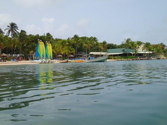 St. James's Club & Villas : Water Sports