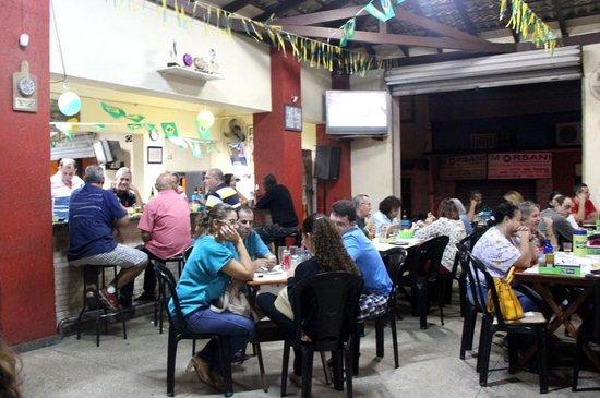 Ceara Bar