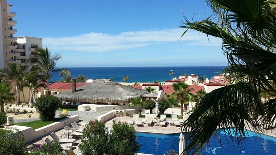 Solmar Resort: I miss the view from our room already