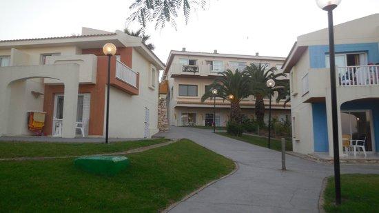 Blau Punta Reina Resort: chambres
