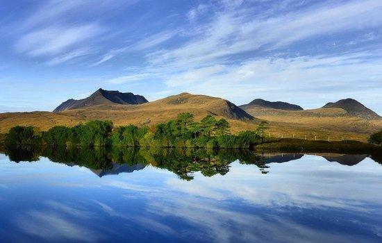 Hebridean Excursions: Highlands