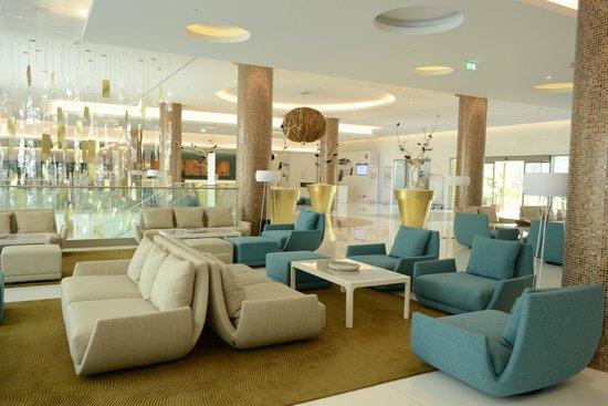 Albufeira Travel Guide - Shows Epic Sana Hotel