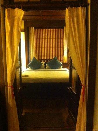 Ilbert Manor: Kids Bedroom Colonial Suite