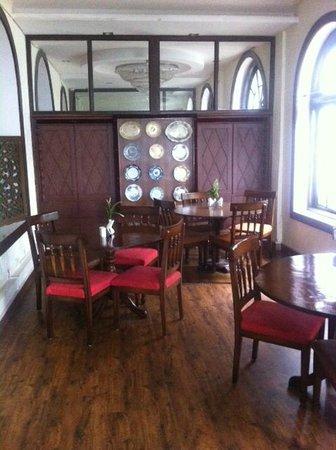 Ilbert Manor: Dining Room