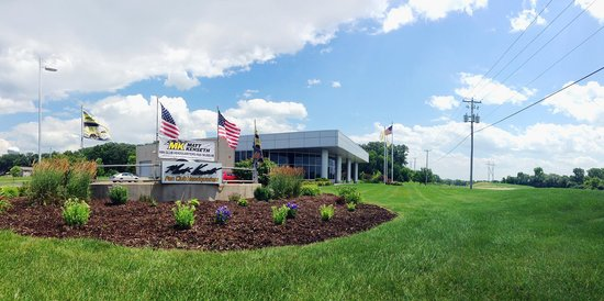 Matt Kenseth Racing Museum: Visit our store in Matt's hometown of Cambridge, WI!