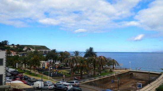 Vila Galé Santa Cruz : View from room
