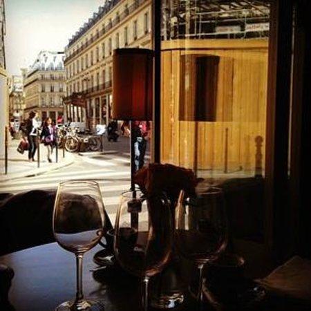 Italian Restaurants Near The Louvre