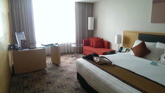 AETAS bangkok : room