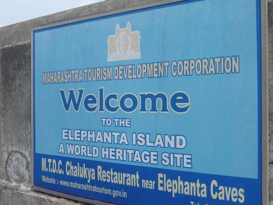 Elephanta Caves: A world heritage site approved by UNESCO