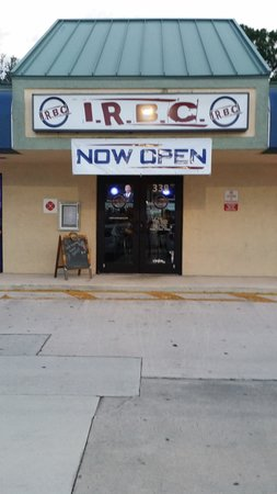 Indian River Burger Company: IRBC