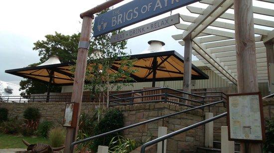 Craig Tara Holiday Park - Haven: The Restaurant