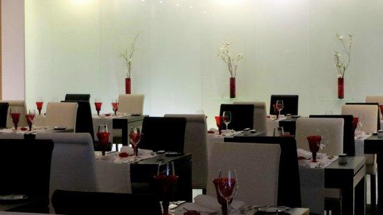 Vila Gale Santa Cruz: Alternative Dining