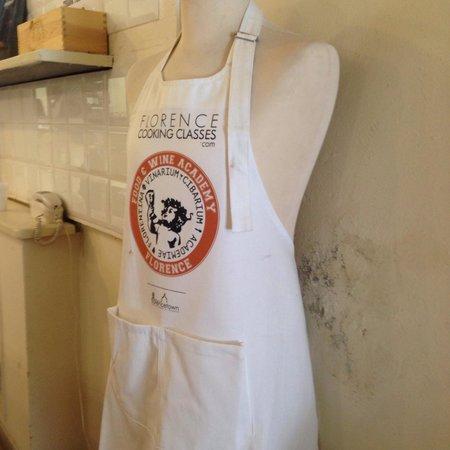 FlorenceTown : Our 'uniform'