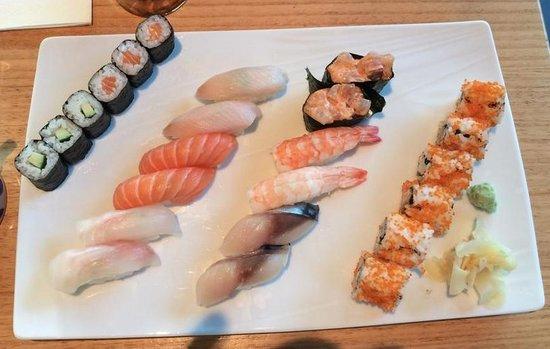 Myo Sushi Bar