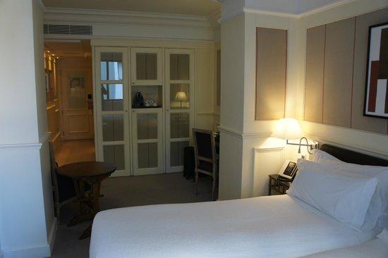 Majestic Hotel & Spa Barcelona: Room