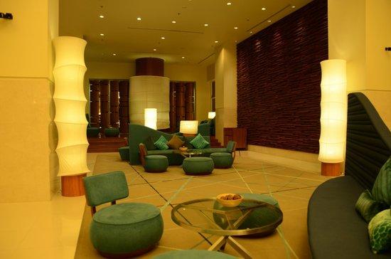 Holiday Inn Pattaya: Hotel's Lobby