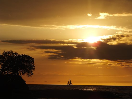 Fairmont Orchid, Hawaii: Amazing sunsets