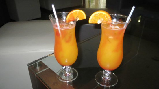 Vila Galé Santa Cruz : Cocktails