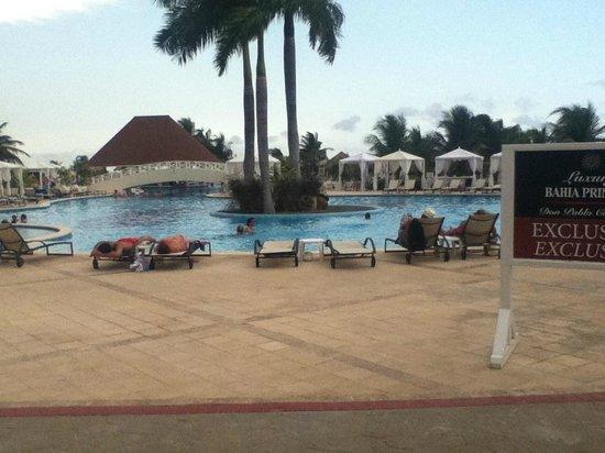 Luxury Bahia Principe Runaway Bay Don Pablo Collection: exclusif