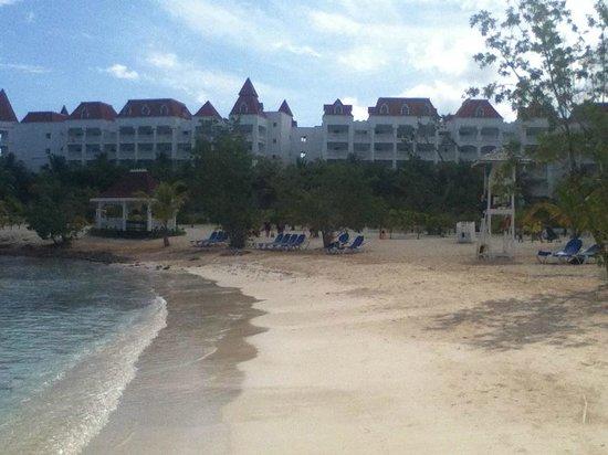 Luxury Bahia Principe Runaway Bay Don Pablo Collection: de la plage