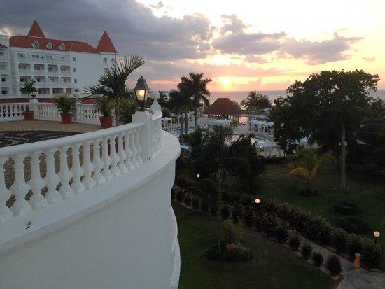 Luxury Bahia Principe Runaway Bay Don Pablo Collection: de la chambre