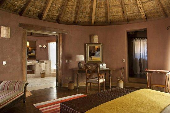 Awasi Atacama - Relais & Chateaux : Suite