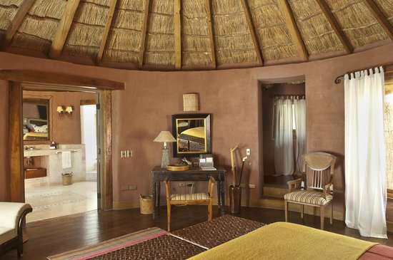 Awasi Atacama - Relais & Chateaux : Spacious suite