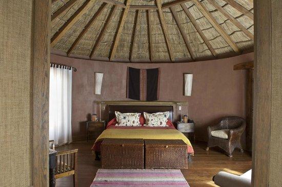Awasi Atacama - Relais & Chateaux : Superior Suite
