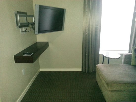 HYATT house Sterling/Dulles Airport-North : Living Room (Cont'd)