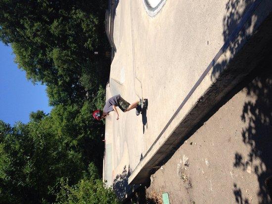 Ashland Skate Park