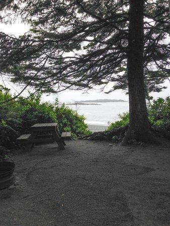 Wya Point Resort: Camp Site #15