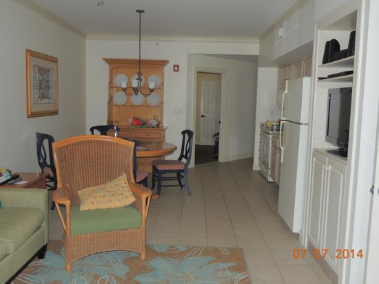 Hyatt Residence Club Key West, Beach House: Hotel - Dining Room
