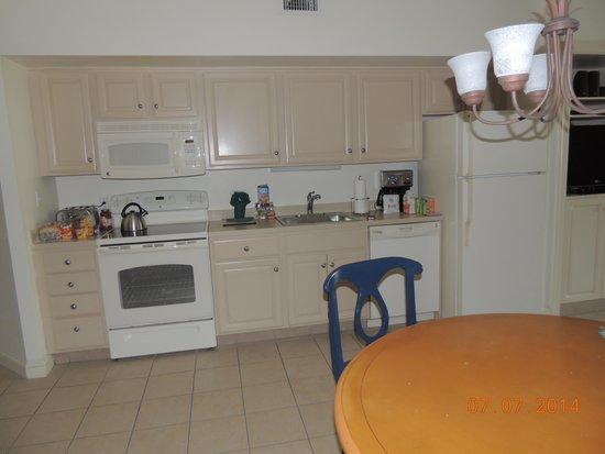 Hyatt Residence Club Key West, Beach House: Hotel - Kitchen