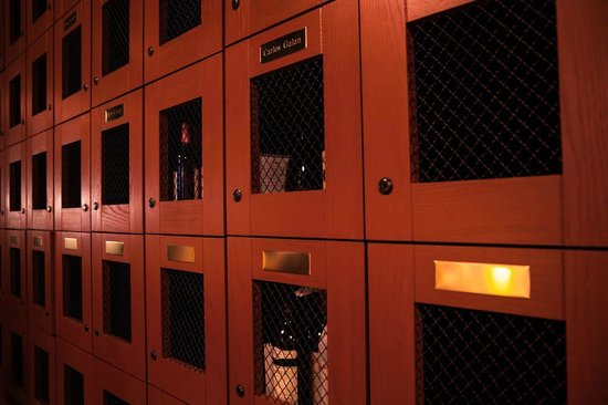Wine lockers picture of prime 47 carmel at clay terrace for 14300 clay terrace blvd carmel in