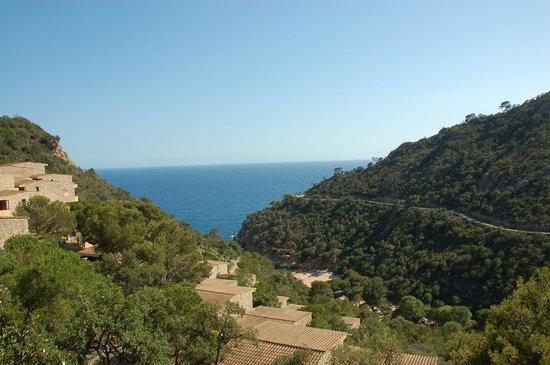 Giverola Resort: appartement met zicht op zee
