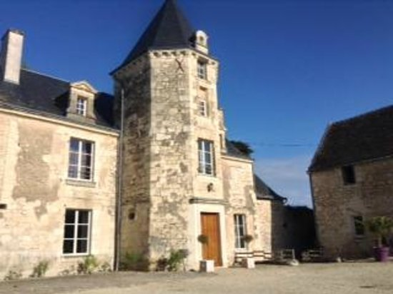 Loire Valley Retreat : La Tour
