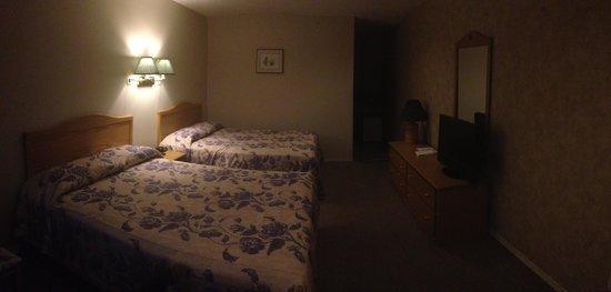 Cariboo Lodge Resort: Room #115
