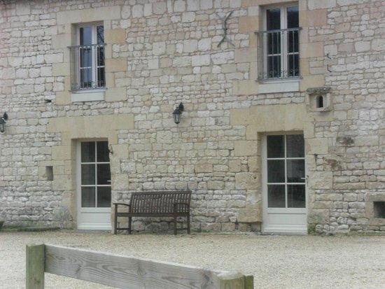 Loire Valley Retreat : Les Ecuries