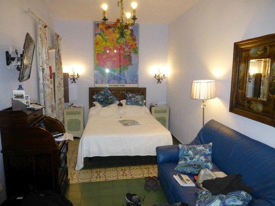 El Rey Moro Hotel Boutique Sevilla: Room 19