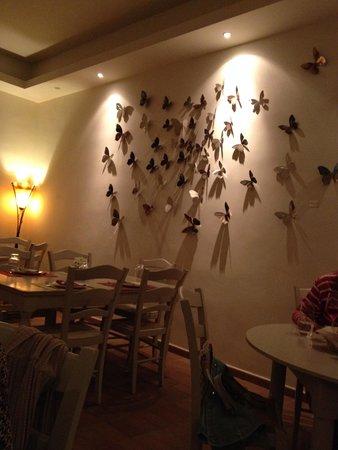 Assyrtico: Restaurant