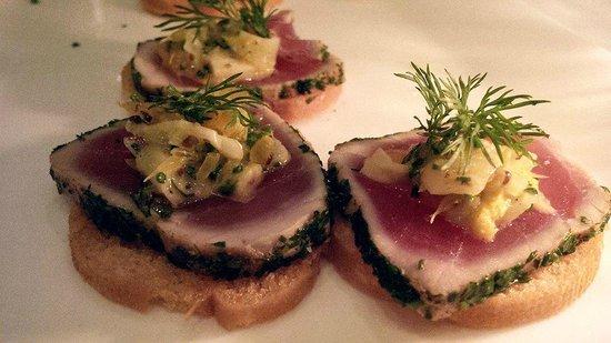 Sala Restaurant: Appetizers