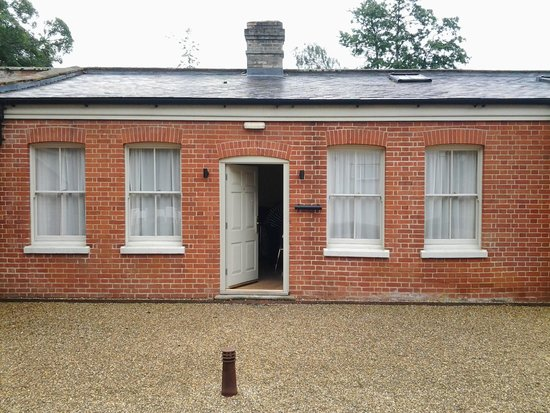 Milsoms Kesgrave Hall: Deluxe double room