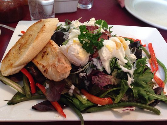Lucile's: Called ahead and seated immediately.  Fantastic service.  Delicious food & large portions.  Beig