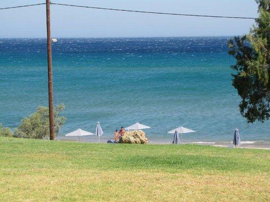 Atlantica Mikri Poli Kos: הנוף הנשקף מהמלון
